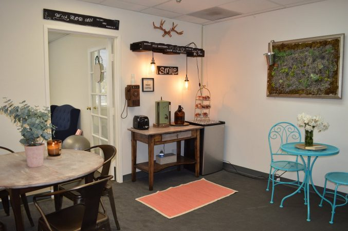 Hourly Office rental in orange county 3