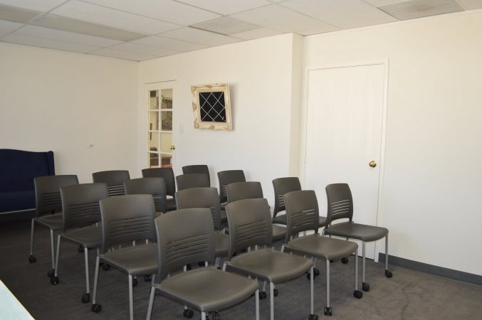 Conference Room rental in orange county 8