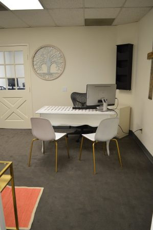 Hourly private Office rental in orange county 3