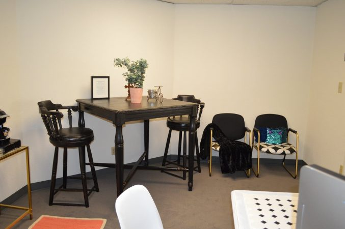 Hourly private Office rental in orange county 2