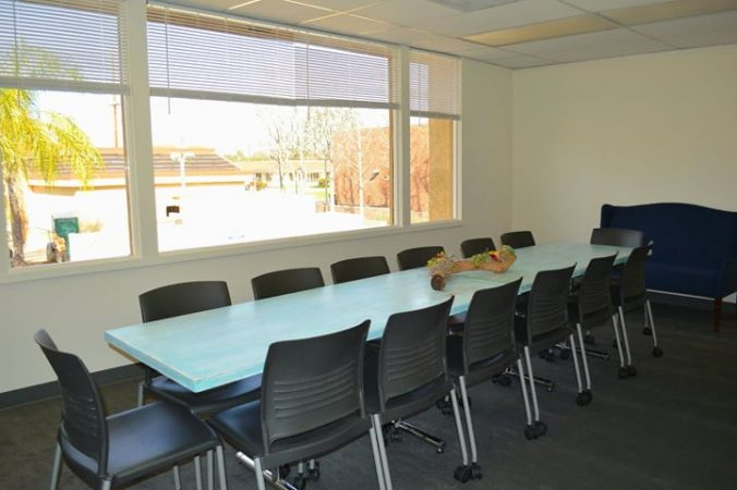 Conference Room rental in orange county 6