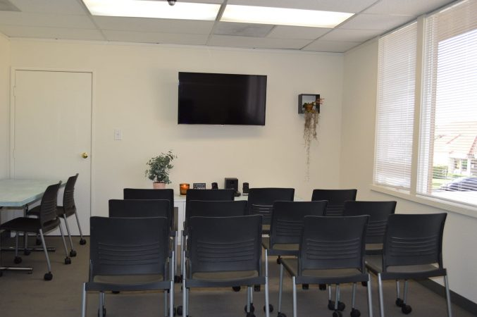 Conference Room rental in orange county 3