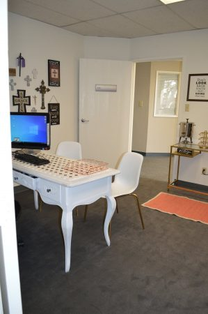 Hourly private Office rental in orange county 1